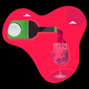 Tracado Drink